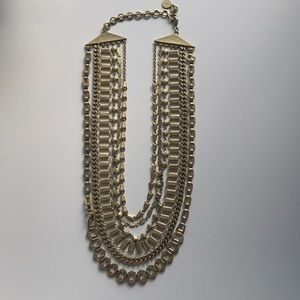 Stella & Dot Jewelry - Francis Statement Necklace - Stella & Dot
